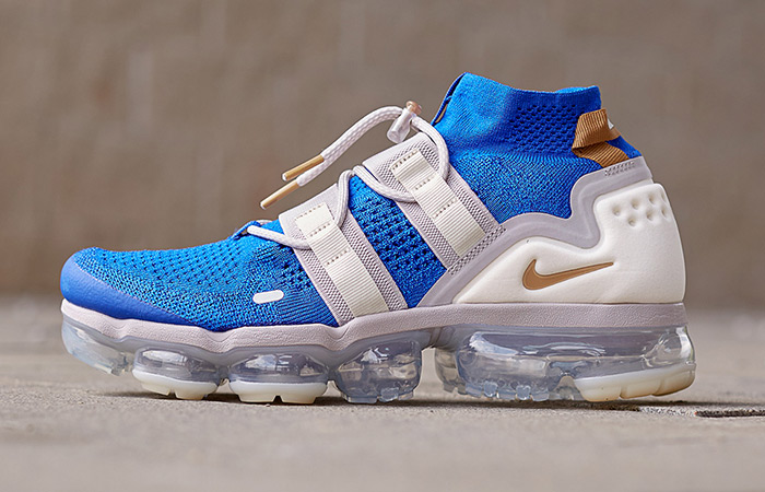 Nike VaporMax Utility Pack Release Date ft