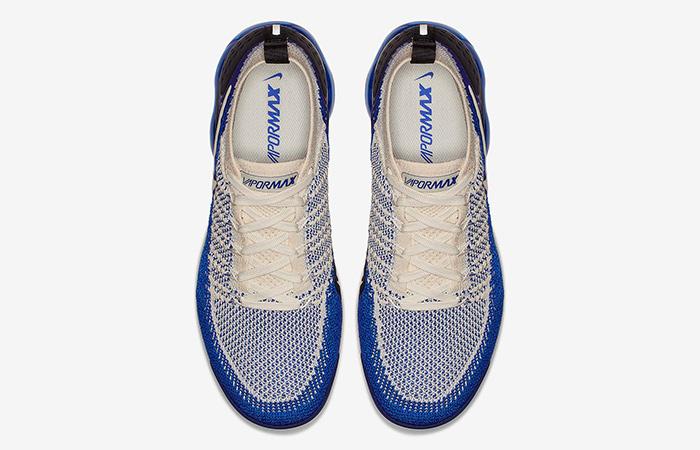 9ef50eda62fa61 Nike Vapormax 2.0 Cream Blue 942842-204 – Fastsole