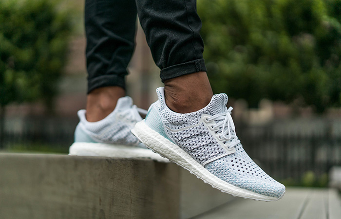 On foot images | Latest Sneaker News 2019 – Fastsole