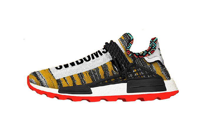 1e85caf51 Pharrell adidas Afro NMD Hu Pack Black Multi BB9527 – Fastsole