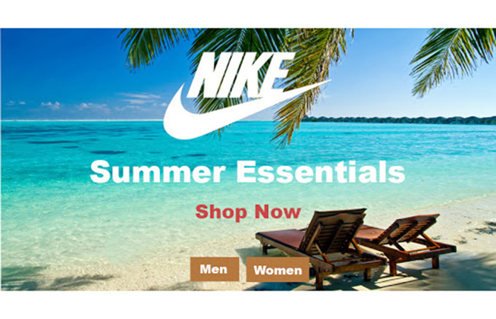 Summer Essentials From Nike Cannot Get Any Better Than This ft