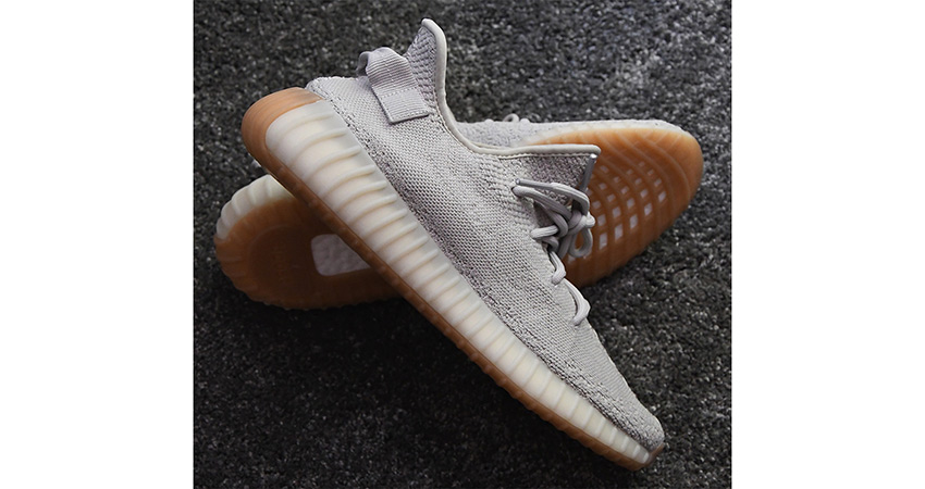 6bf4ae58b Take A Good Look At The Yeezy Boost 350 V2 Sesame – Fastsole