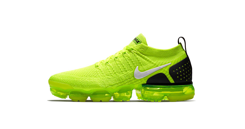 bda2ca946b9ea The Nike Air VaporMax Flyknit 2.0 Volt Coming Soon – Fastsole