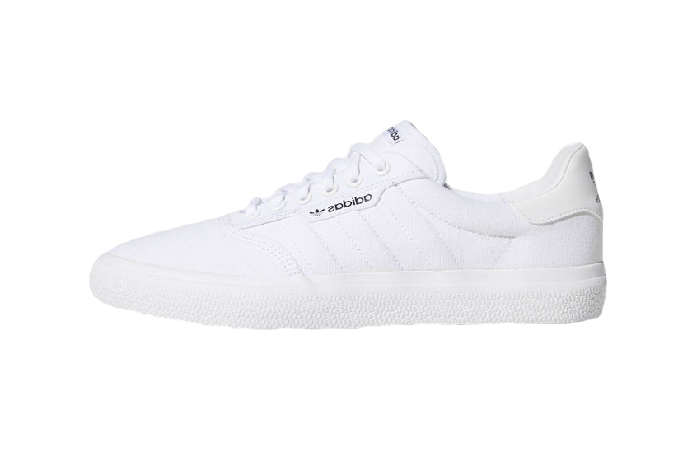 adidas 3MC Vulc Triple White B22705