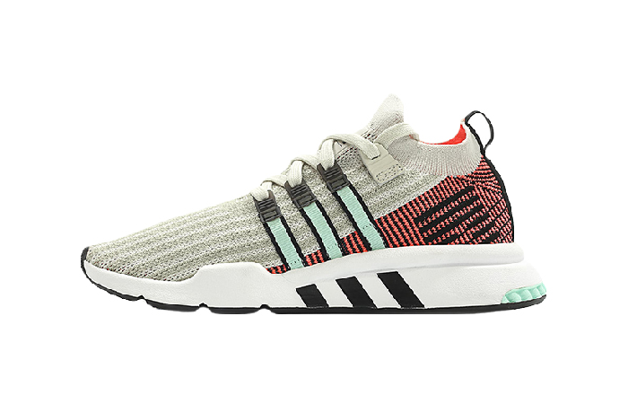 pretty nice dbdb9 180dc adidas EQT Support Mid Adv Grey Mint D96758