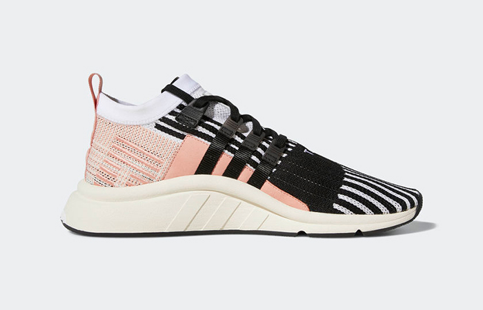 adidas EQT Support Mid Adv White Pink AQ1048 02