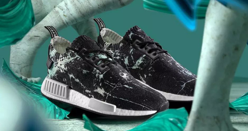 separation shoes 8fb16 1e433 adidas NMD R1 PK Marble Release Date – Fastsole