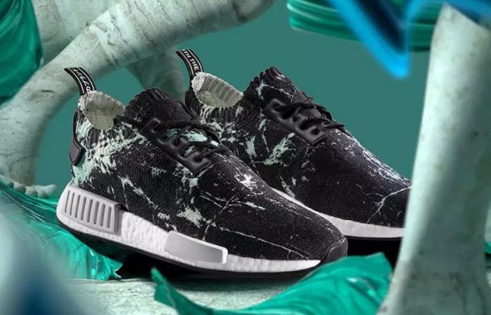adidas NMD R1 PK Marble Release Date ft