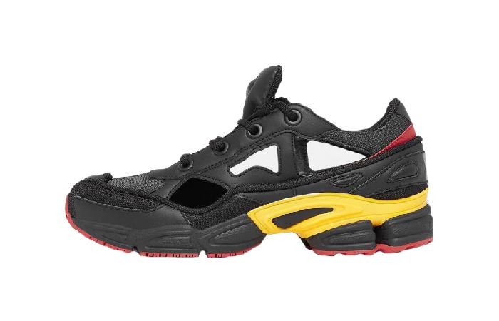 fc0fcb109 adidas Raf Simmons Replicant Ozweego Black F34234 01