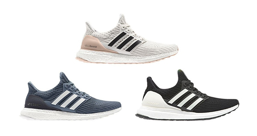 c654f0297d29c adidas Ultra Boost 4.0 Show Your Stripes Pack Is Coming Soon – Fastsole
