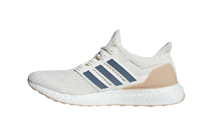 new styles 89fb7 6ac1e adidas Ultra Boost 4.0 Show Your Stripes White CM8114