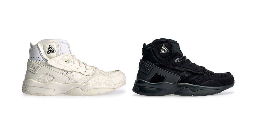 9b467b01a285 Comme des Garcons Nike ACG Mowabb Pack Release Date – Fastsole