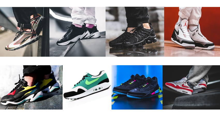 Exciting Early Releases And Exclusive Restocks That Are Not To Be Missed