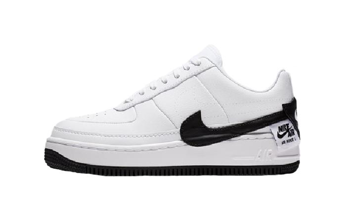 Nike Air Force 1 Jester XX White Black