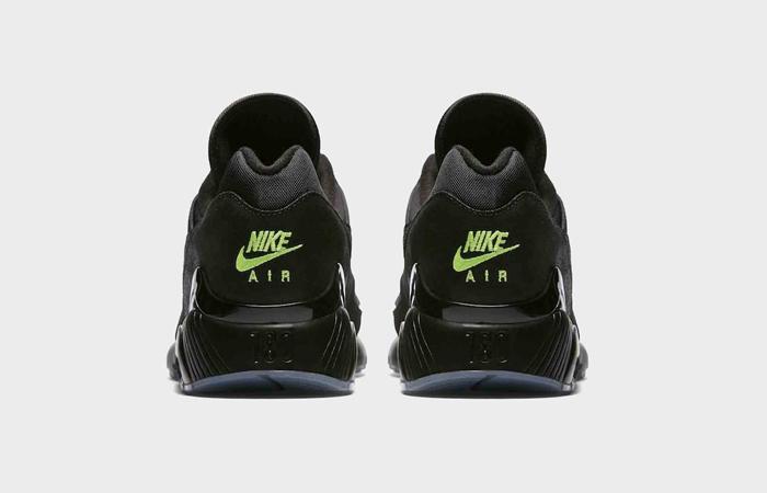 07bd947fc6 Nike Air Max 180 Black Volt AQ6104-001 – Fastsole