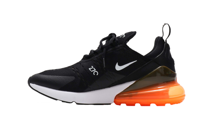 save off 2661f 7a7db Nike Air Max 270 Just Do It Pack Black AH8050-014 01 ...