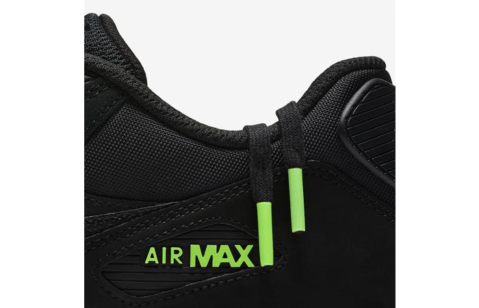 a4b4c58c8e ... Nike Air Max 90 AQ6101-001. Nike Air Max 90 Black Volt ...