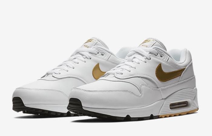 Nike Air Max 901 Metallic Gold AJ7695 102