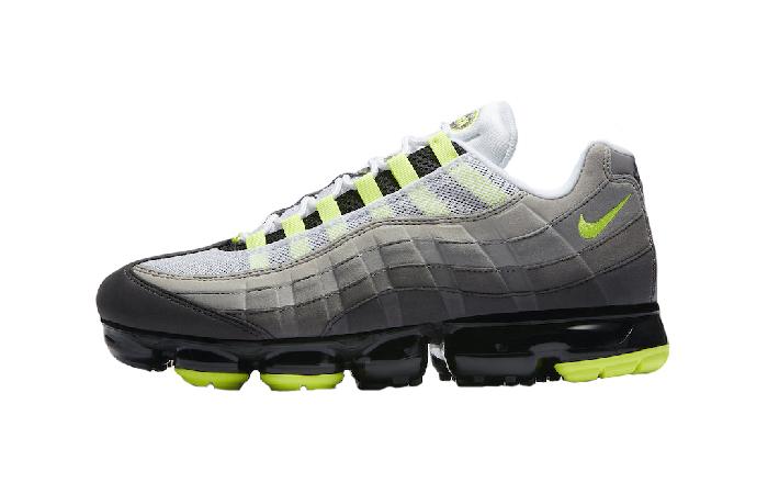 53f3adc4427 Nike Air VaporMax 95 Neon AJ7292-001 – Fastsole