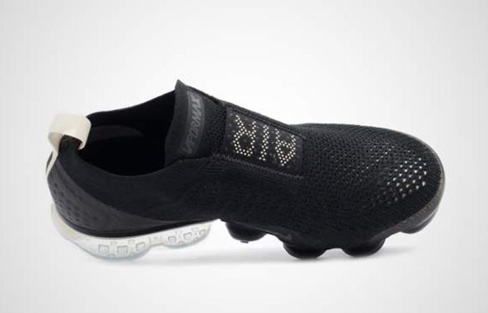 c82e7ab915b ... MOC 2 Womens AJ6599-002  Nike Air VaporMax Flyknit Black Womens AJ6599-002  ...