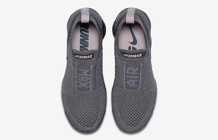 2a6571e4b87 Nike Air VaporMax Flyknit MOC 2 Grey AJ6599-003 – Fastsole