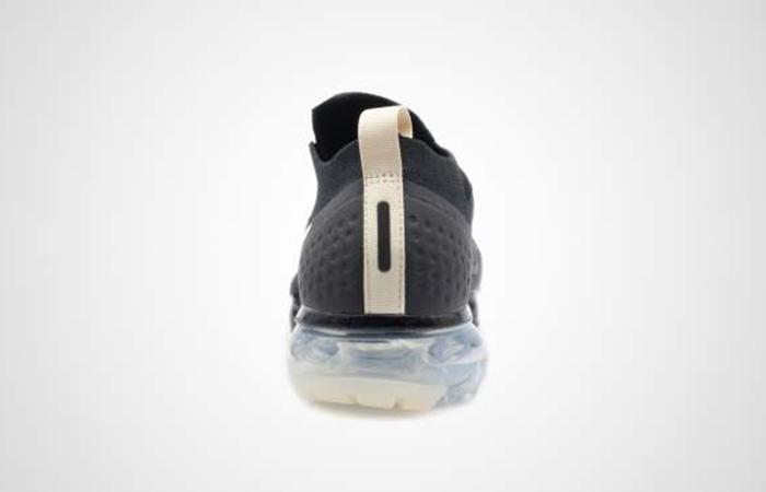 1da8eec2648 ... Nike Air VaporMax Flyknit Womens AJ6599-002  Nike Air VaporMax MOC 2  Black Womens ...