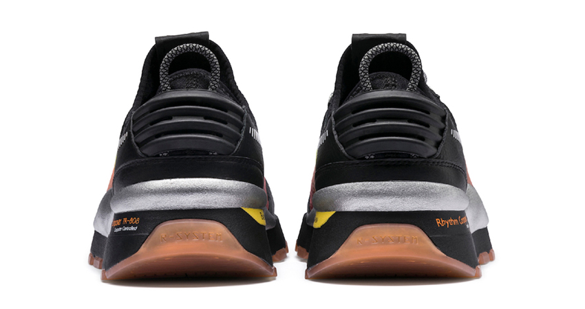 Puma And Roland Teamed Up To Drop Two RS Sneaker 07
