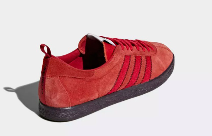 new product ccea4 45014 adidas CP Company Tobacco Brick Red BD7959