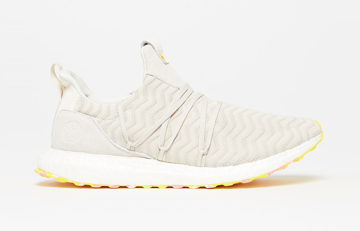 timeless design 9bc01 a52ac adidas Consortium A Kind Of Guise UltraBoost White BB7370
