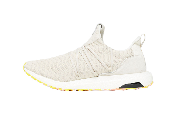 timeless design 4b7a0 c0b55 adidas Consortium A Kind Of Guise UltraBoost White BB7370
