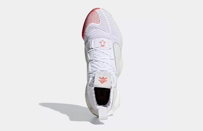6b7384e9c937 adidas Crazy BYW Triple White B42246 – Fastsole
