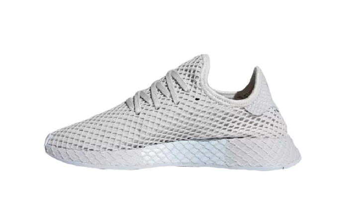 adidas Deerupt Grey Womens B41726