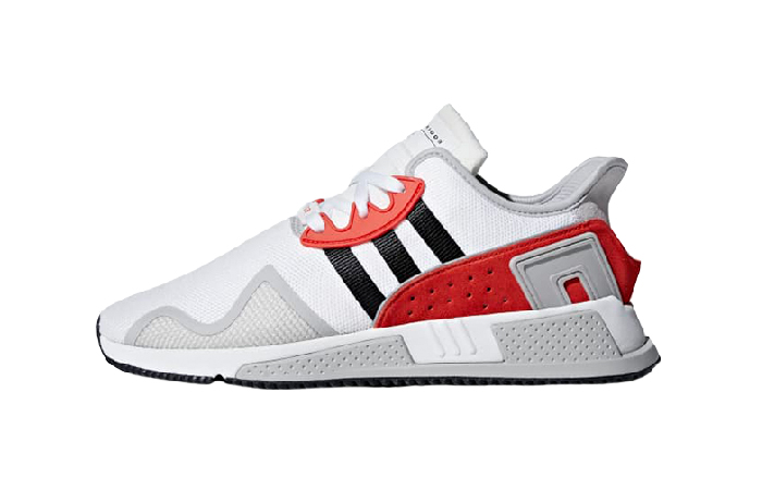 buy online 4ea39 06892 adidas EQT Cushion ADV White Red BB7180