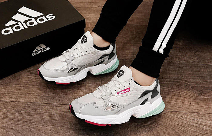 Adidas Falcon Multi Womens | BB9173