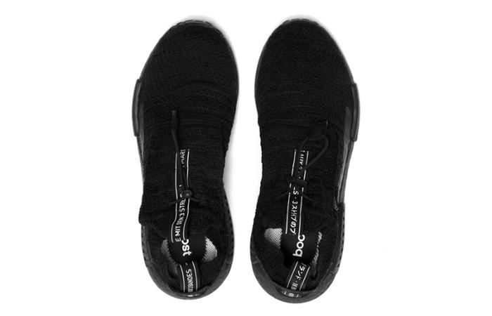 0063ab6066b adidas NMD TS1 Gore-Tex Triple Black AQ0927 – Fastsole