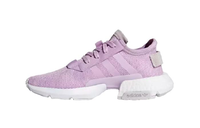 f73f1ed92b38f3 adidas P.O.D. s3.1 Lilac Womens B37469