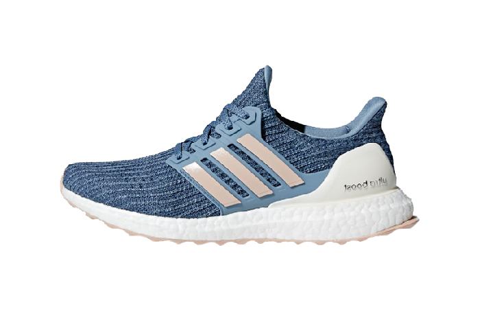 finest selection eb325 b2d71 adidas Ultra Boost 4.0 Raw Grey White Womens BB6493