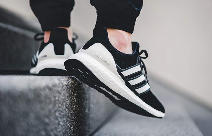 adidas ultra boost 4.0 show your