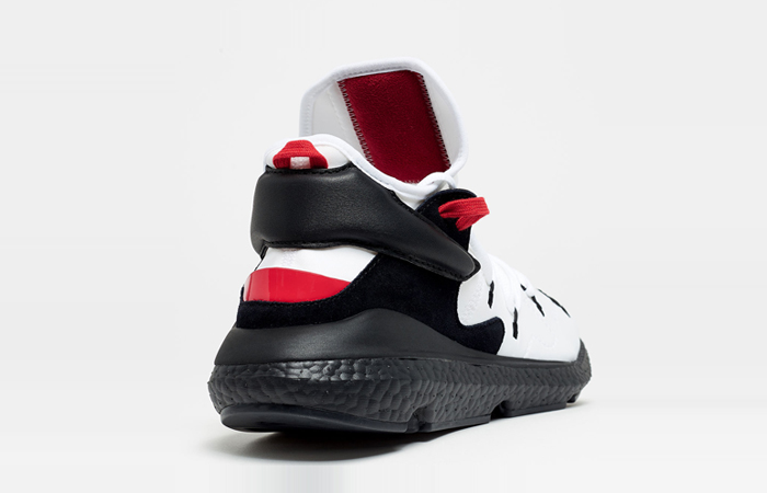 0b06d2b31ebbe adidas Y-3 Kusari 2 White BC0964 – Fastsole