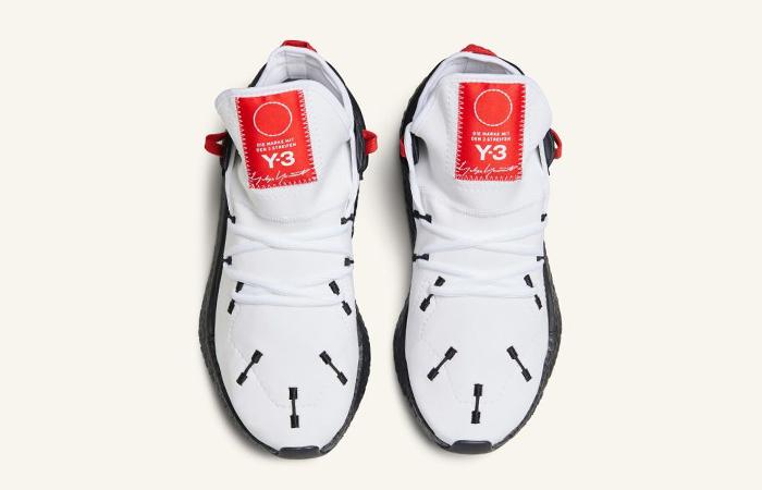 23174c061ab42 adidas Y-3 Kusari 2 White BC0964 – Fastsole
