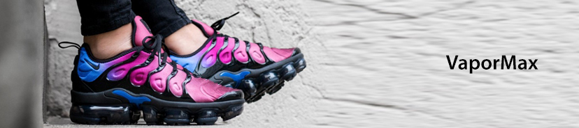 nike air vapormax shoes