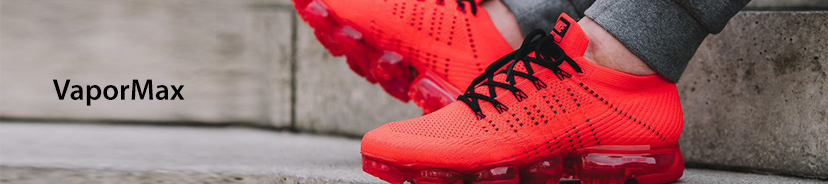 nike air vapormax shneakers