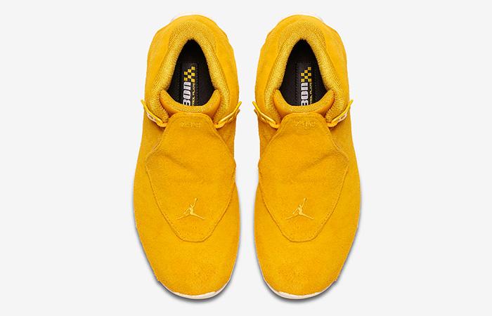 fda390c8c6d Air Jordan 18 Yellow Suede AA2494-701 – Fastsole