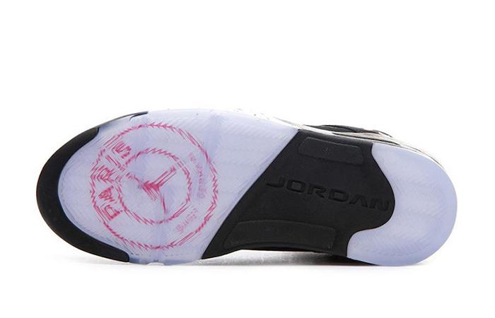 ad517952623b ... Air Jordan 5 PSG AV9175-001. Air Jordan 5 PSG Black White ...