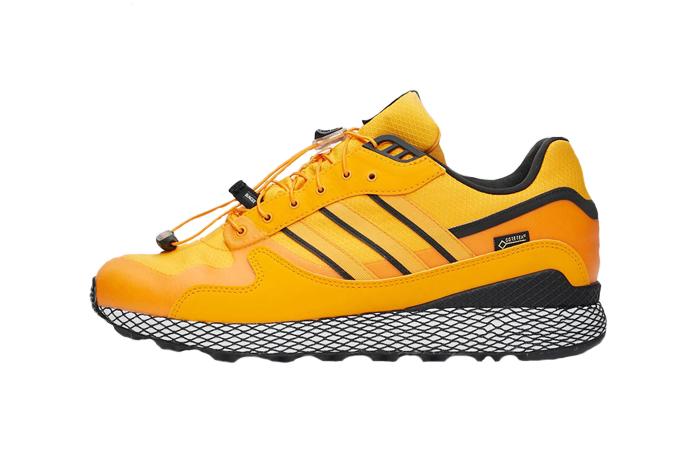 Livestock adidas Consortium Ultra Tech GTX Yellow Black B37852