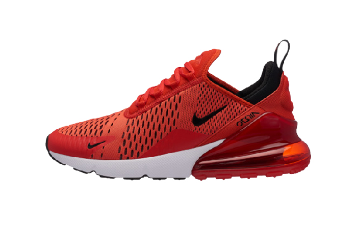Nike Air Max 270 Habanero Red White AH8050-601 01