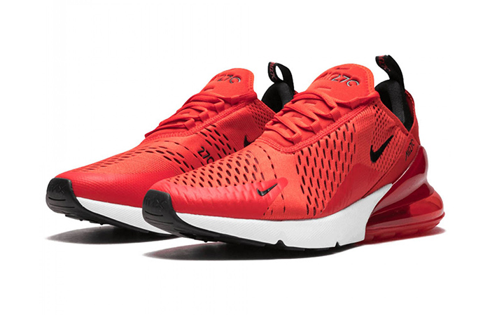 Nike Air Max 270 Habanero Red White AH8050-601 02
