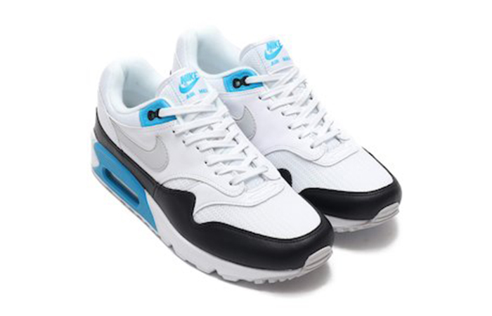 Nike Air Max 901 White Blue AJ7695 104