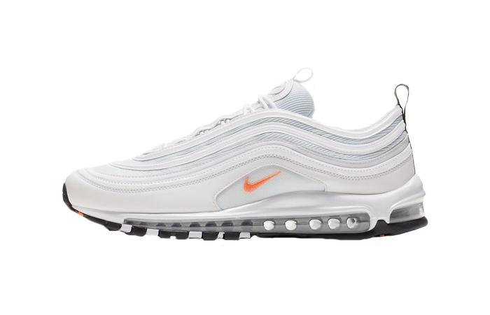 Nike Air Max 97 White Silver BQ4567-100 01