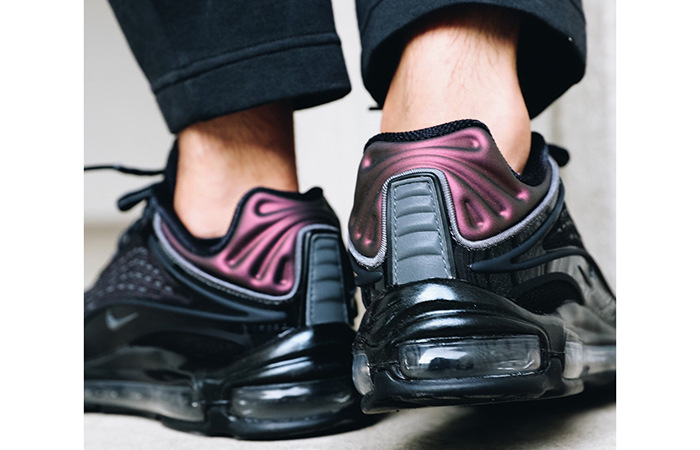 41a71f5931 Nike Air Max Deluxe Black Grey AV2589-001 – Fastsole